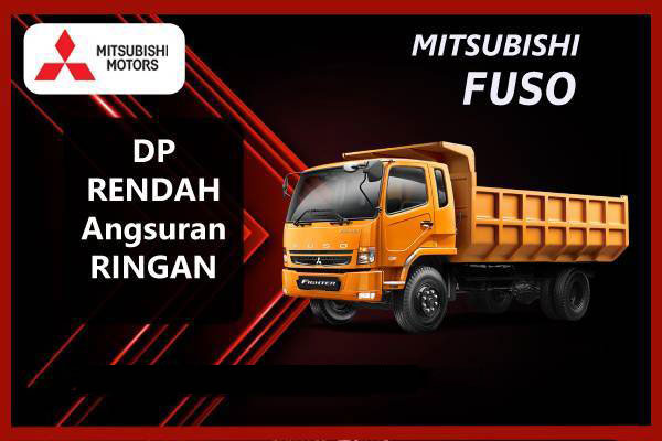 FUSO - FIGHTER